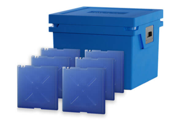 va-Q-Box aus expandiertem Polypropylen | EPP-Forum Bayreuth