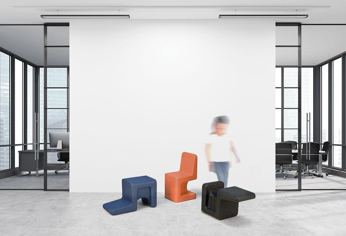 Möbel aus expandiertem Polypropylen   EPP-Forum Bayreuth