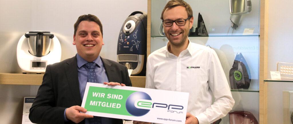 Unser Mitglied Hofmann Impulsgeber | EPP-Forum Bayreuth