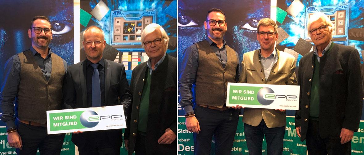 Unsere Mitglieder | EPP-Forum Bayreuth