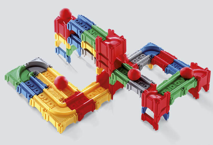 Viavario – Spielzeug aus expandiertem Polypropylen | EPP-Forum Bayreuth