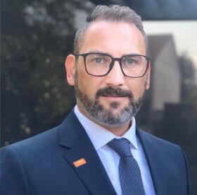 Vorsitzender des Vorstands Christian Mühlbauer | EPP-Forum Bayreuth
