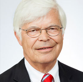 Vorstandsmitglied Dipl.-Ing. Walter Kurtz | EPP-Forum Bayreuth