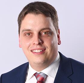 Geschäftsführer Dr.-Ing. Thomas Neumeyer | EPP-Forum Bayreuth