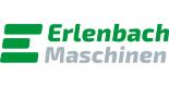 Logo Erlenbach Maschinen | EPP-Forum Bayreuth