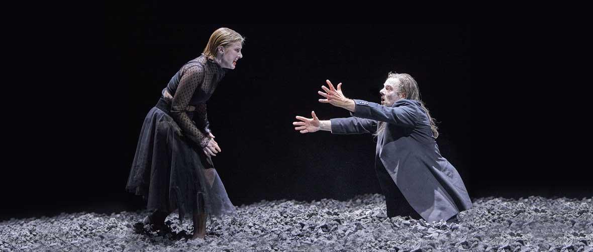 Einsatz von EPP-Bruchstücken im Theater | EPP-Forum Bayreuth