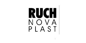 Logo RUCH NOVAPLAST | EPP-Forum Bayreuth